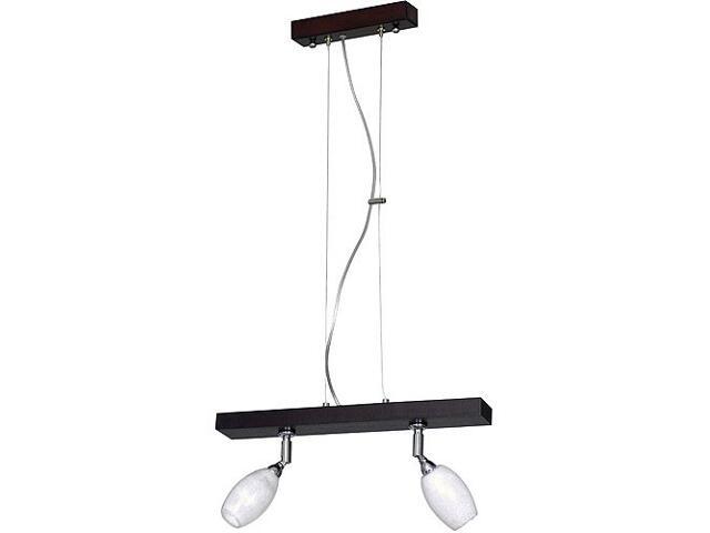 Lampa sufitowa RAUL 2xG9 40W 533H Aldex