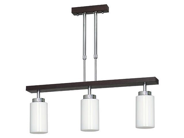 Lampa sufitowa BARI 3xE14 40W 526E Aldex