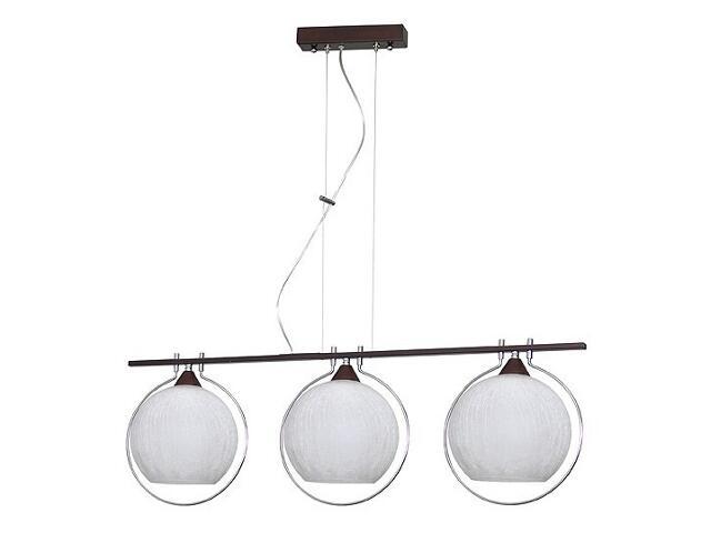 Lampa wisząca SFERA 3xE27 60W 516E Aldex