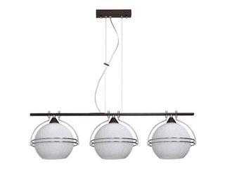 Lampa wisząca COSMO 3xE27 60W 529E Aldex