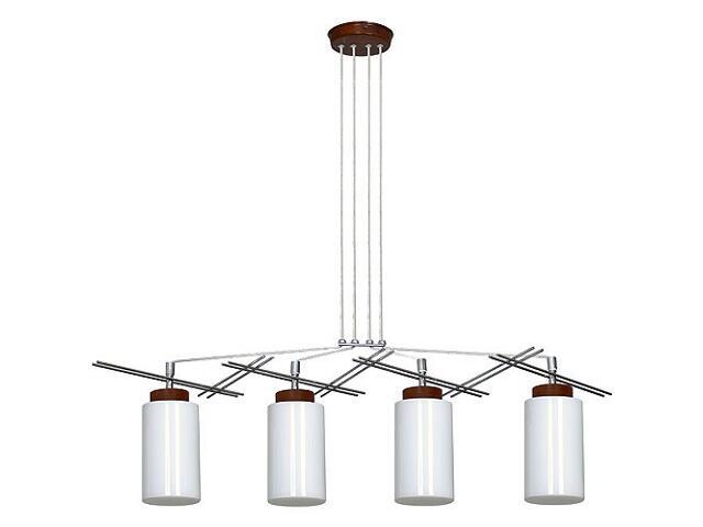 Lampa sufitowa KOSTABRONZO 4xE14 40W 531L Aldex