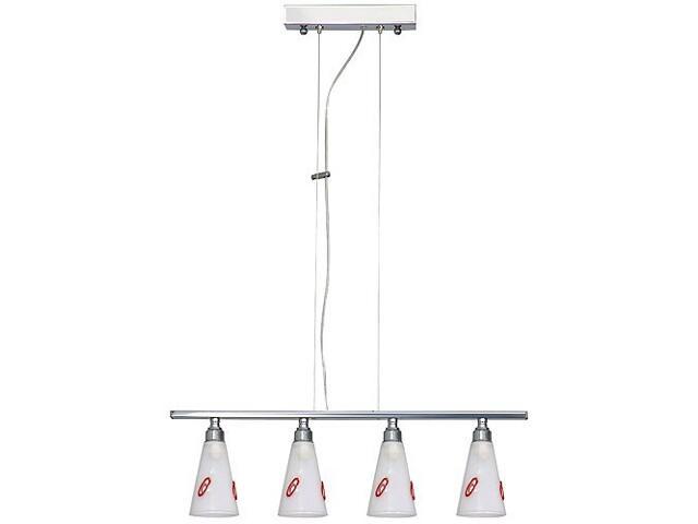 Lampa sufitowa PEDRO 4xG9 40W 532L Aldex
