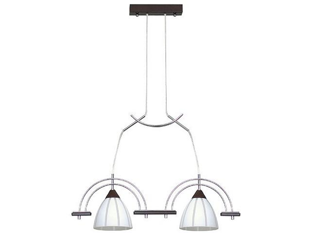 Lampa sufitowa HERA 2xE14 40W 534H Aldex