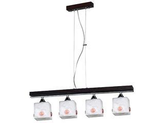 Lampa sufitowa MALENA 4xE27 60W 535L Aldex