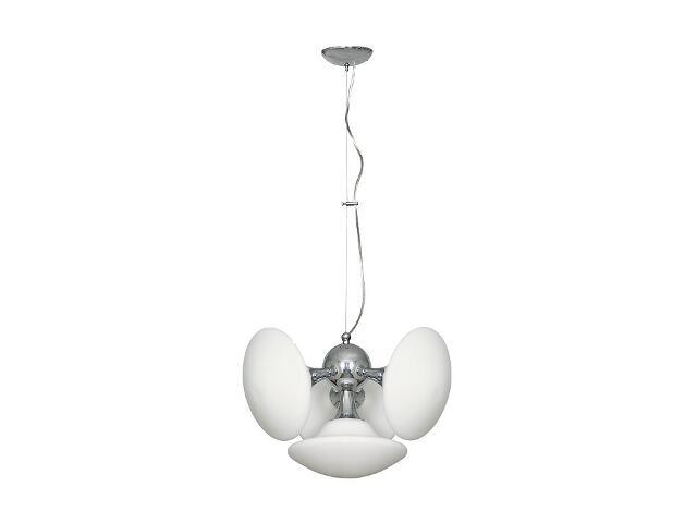 Lampa sufitowa MARKO 4xE14 40W 520L3 Aldex