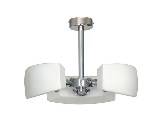 Lampa wisząca ROLLO 3xG9 40W 537E2 Aldex