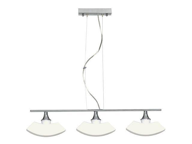 Lampa sufitowa ROLLO 3xG9 40W 537E1 Aldex