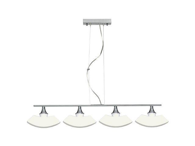 Lampa sufitowa ROLLO 4xG9 40W 537/L1 Aldex