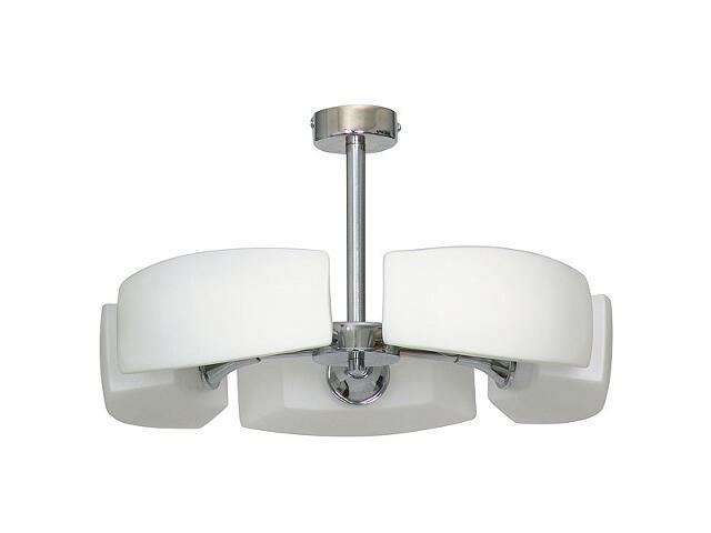Lampa wisząca ROLLO 5xG9 40W 537F2 Aldex