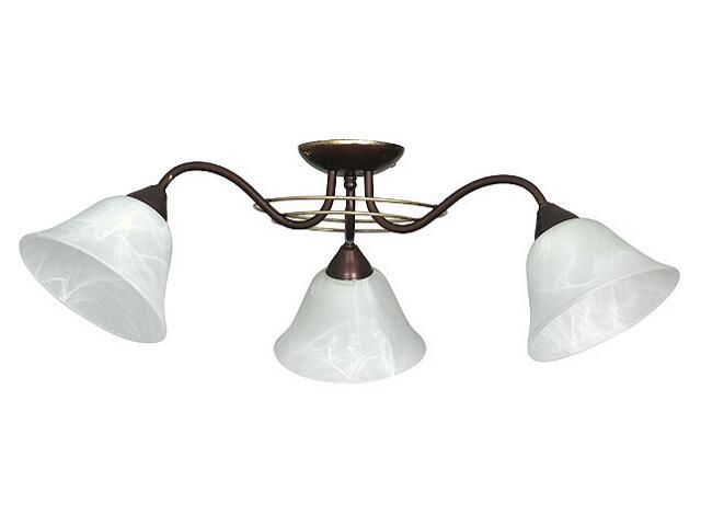 Lampa sufitowa BUENO 3xE27 60W 542E Aldex
