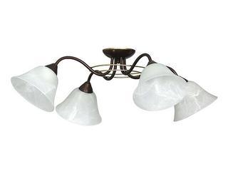 Lampa sufitowa BUENO 4xE27 60W 542L Aldex