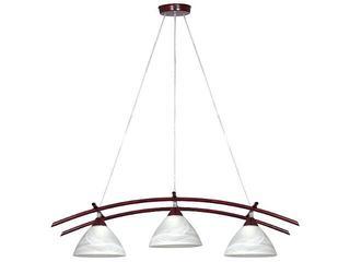 Lampa wisząca HAVANA 3xE27 60W 543E Aldex