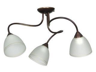 Lampa wisząca DAKTYL 3xE27 544E Aldex