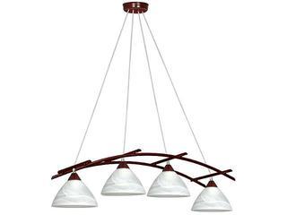 Lampa wisząca HAVANA 4xE27 60W 543L2 Aldex