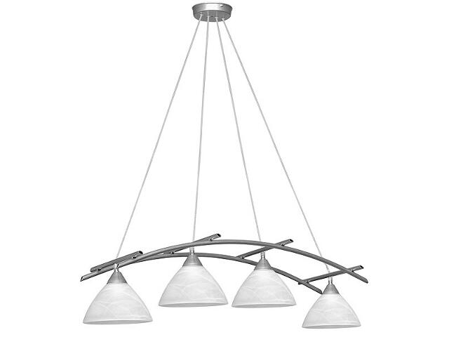 Lampa wisząca HAVANA 4xE27 60W 543L2/1 Aldex