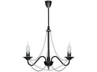 Lampa wisząca OFELIA 3xE14 40W 552E Aldex