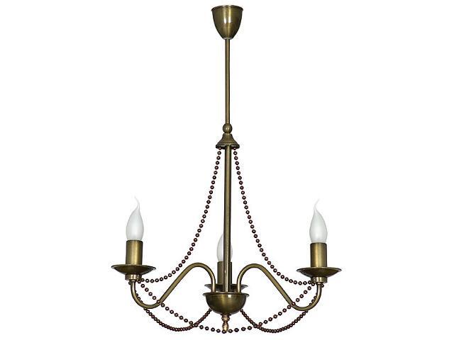 Lampa sufitowa OFELIA 3xE14 40W 552/E2 Aldex