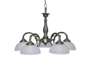 Lampa sufitowa Venezia 5xE27 60W 5091530 Spot-light