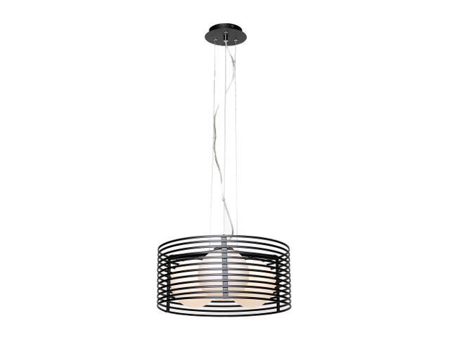 Lampa sufitowa Leon 3x40W G9 opal mat Sanneli Design