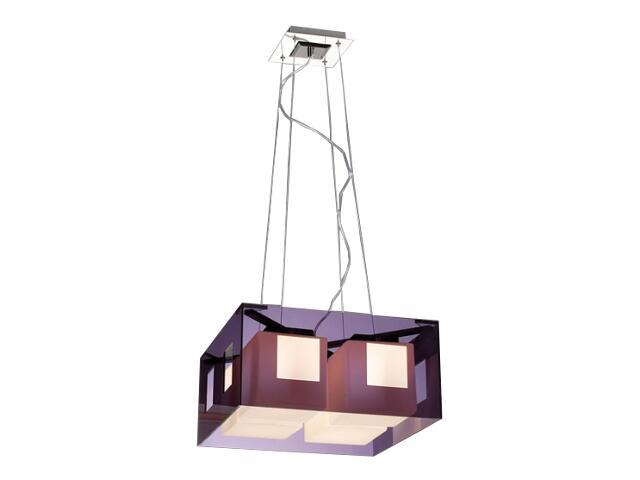 Lampa sufitowa Mataro 4x40W G9 opal mat Sanneli Design