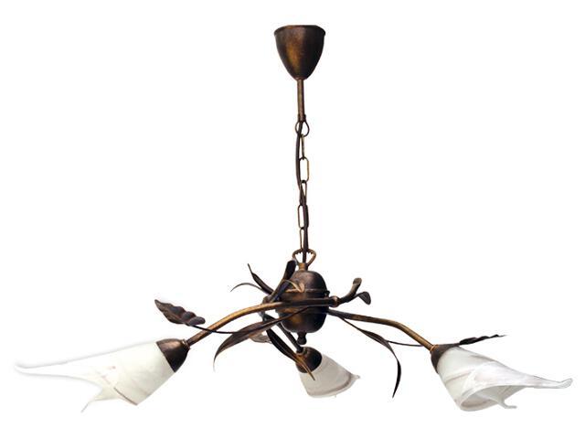 Lampa wisząca Prima 3xE14 02302 Sigma