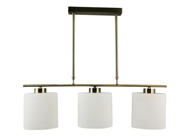Lampa sufitowa Ellip 3xE27 60W 103403-04 Reality