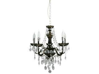 Lampa sufitowa Maria Teresa 5xE14 40W R1107-69 Reality