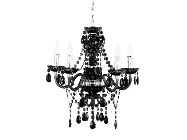 Lampa sufitowa Maria Teresa 5xE14 40W 103805-02 Reality