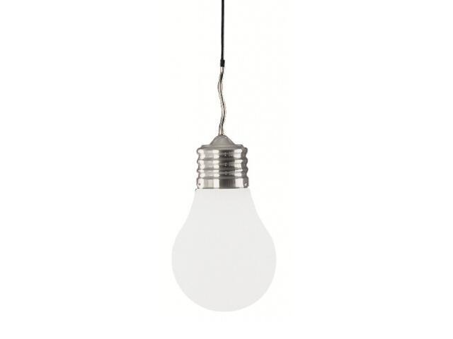 Lampa wisząca 1xE27 60W 308001-07 Reality