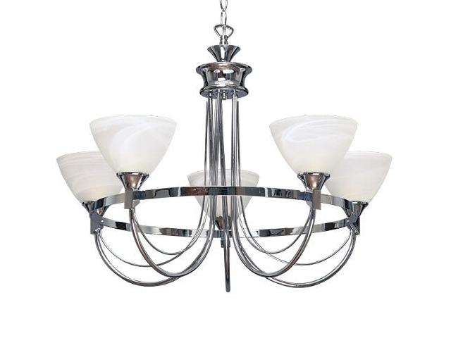Lampa sufitowa Praha 5xE14 60W 5104528 Spot-light