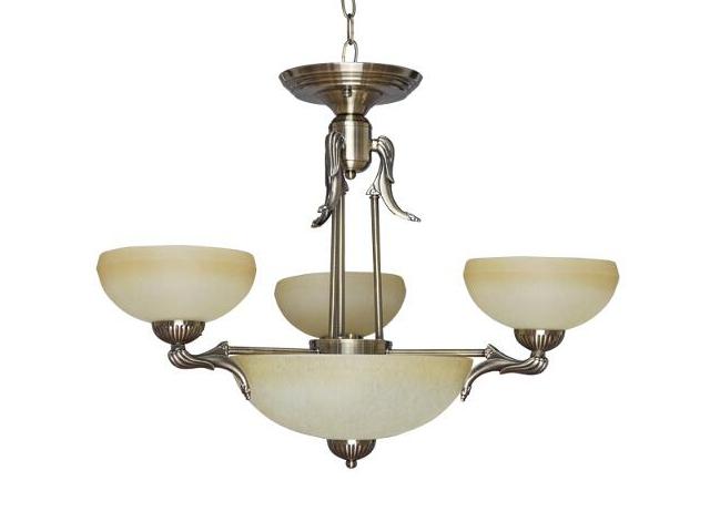 Lampa sufitowa Cremona 5xE27 60W 5073501 Spot-light