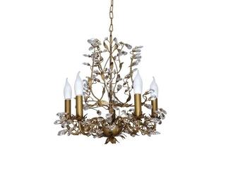 Lampa wisząca Buquet 5xE14 40W 5060511 Spot-light