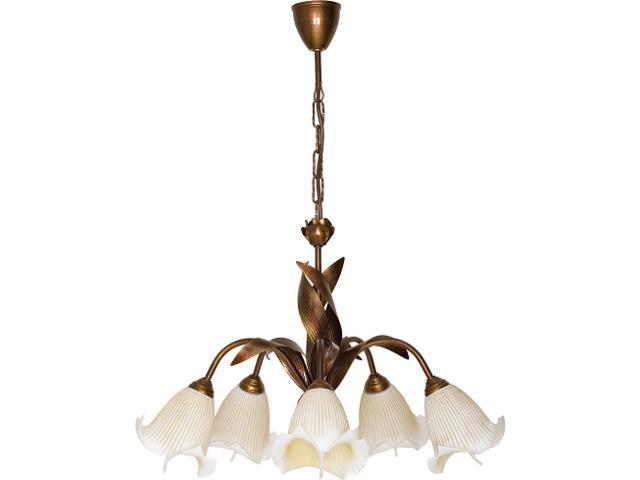 Lampa wisząca Tina 5xE14 00501 Sigma