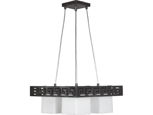 Lampa wisząca Nuta 4xE27 11301 Sigma