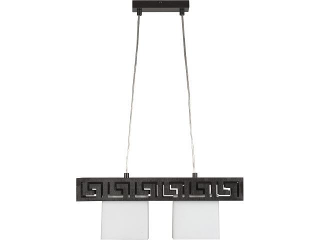 Lampa wisząca Nuta 2xE27 11303 Sigma
