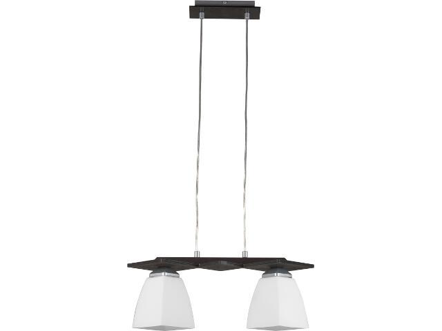 Lampa wisząca Pauza 2xE27 11603 Sigma