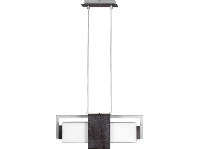 Lampa wisząca Twist 2xE27 12002 Sigma
