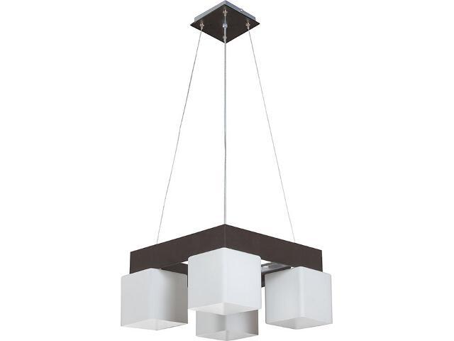 Lampa wisząca Oskar 4xE27 13101 Sigma