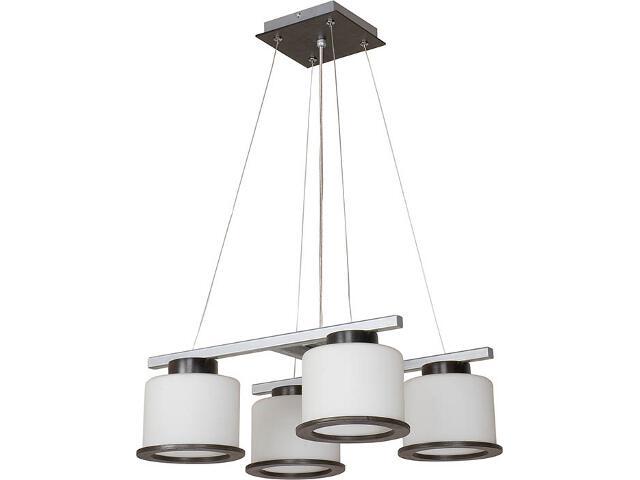 Lampa wisząca Kaja 4xE27 13801 Sigma