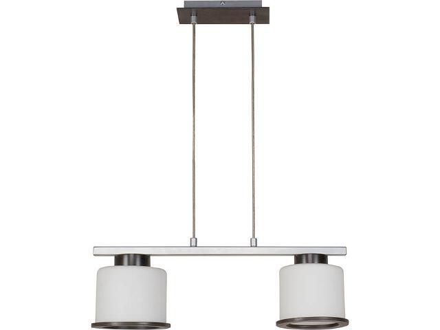 Lampa wisząca Kaja 2xE27 13803 Sigma