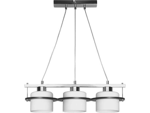 Lampa wisząca Korso Chrom 3xE27 14002 Sigma