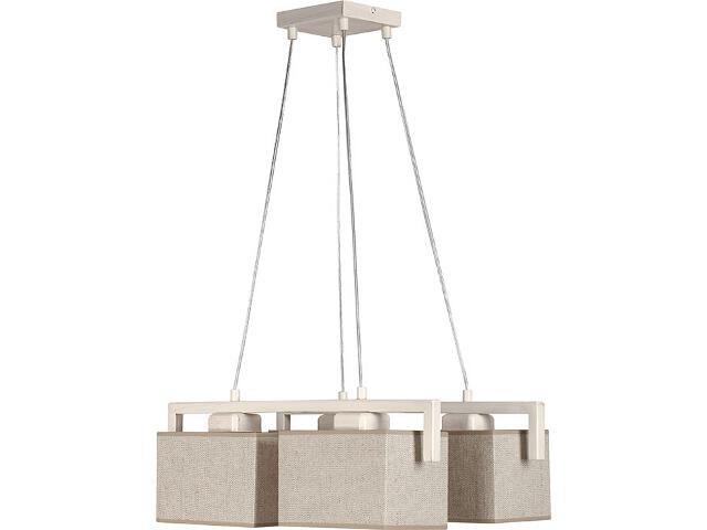 Lampa wisząca Margo 4xE27 14801 Sigma