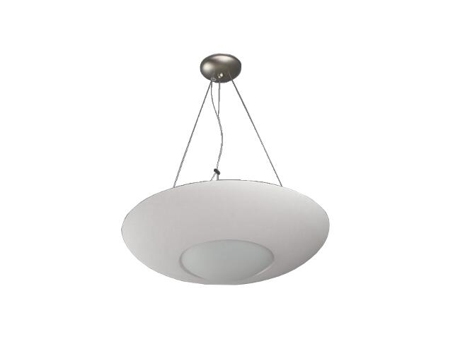 Lampa sufitowa MILO gładka 1650 Cleoni