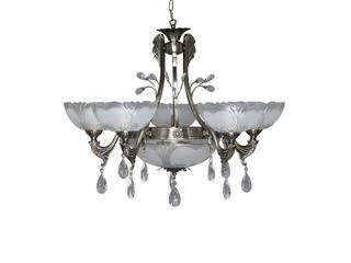 Lampa wisząca WIEN 7xE27 5090711 Spot-light