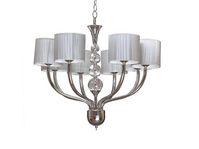 Lampa wisząca Genewa 8xE14 60W 5070802 Spot-light