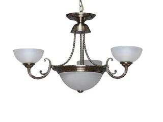 Lampa sufitowa Venezia 5xE27 60W 5091511 Spot-light