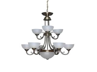 Lampa sufitowa Venezia 11xE27 60W 5091911 Spot-light