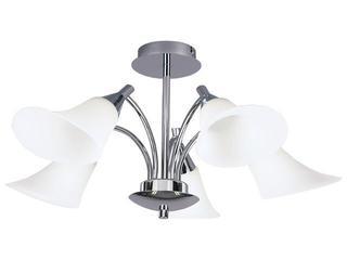 Lampa wisząca Kiel 5xE14 60W 5101528 Spot-light
