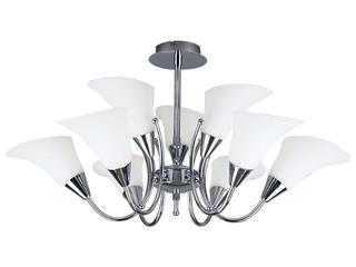 Lampa wisząca Oslo 9xE14 60W 5100928 Spot-light