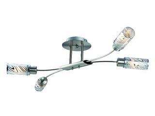 Lampa sufitowa Trend 4xE14 40W 60730-4 Reality
